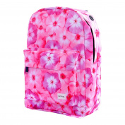Unisex-adults Spiral Pink Paradise OG Backpack