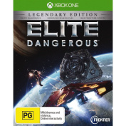 Elite Dangerous Horizon Legendary Edition - Xbox One