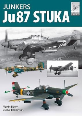 Flight Craft 12: The Junkers Ju87