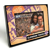 Clemson Tigers 2016 Football National Champions Wooden 10cm x 15cm Picture Frame