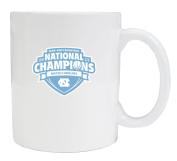 UNC Tar Heels 2017 NCAA Men's National Basketball Champs Ceramic Mug