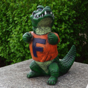 "Stone Mascots - University of Florida Gator ""Albert"" College Stone Mascot"