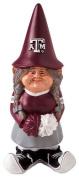 Garden Collegiate Gnome, Cheerleader,TEXAS A & M
