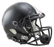 Ohio State Buckeyes Deluxe Replica Speed Helmet - 2015 Alternate