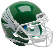 NCAA North Texas Mean Green Kelly Mini Helmet, One Size