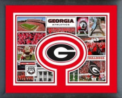 Georgia Bulldogs Milestones & Memories