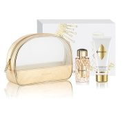 Boucheron Place Vendome Set 50 ml Eau De Parfum 50 ml + 100 ml Body Lotion + Pouch