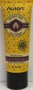 SIX PACKS of Nulon Honey Bee Acai Berry Moisturising Hand & Nail Cream 75ml