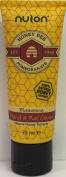 Nulon Honey Bee Pomegranate Moisturising Hand & Nail Cream 75ml