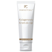 Perfect-Coll COLLAGEN HAND CREAM Nourishing Soothing Regenerating Skin Protection 75ml
