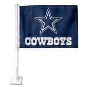 Dallas Cowboys Car Flag