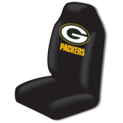 NFL Green Bay Packers Car Seat Cover