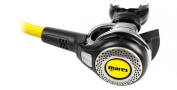Mares - Abyss Octopus 2nd Stage Regulator + 100cm Hose and Protector