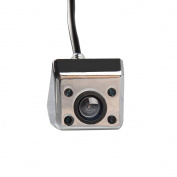 Car Rover Car Reversing Camera with 4 Infrared LED--Silver