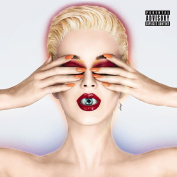 Witness CD by Katy Perry 1Disc