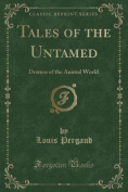 Tales of the Untamed