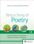 Sing a Song of Poetry, Grade 1, Second Edition