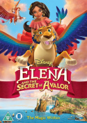 Elena and the Secret of Avalor [Region 2]