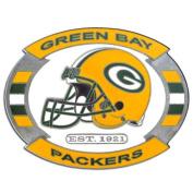 NFL Green Bay Packers Belt Buckle