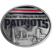 NFL New England Patriots Belt Buckle