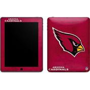 Skinit Arizona Cardinals Distressed Vinyl Skin for Apple iPad 1