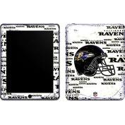 NFL Baltimore Ravens iPad Skin - Baltimore Ravens - Blast Vinyl Decal Skin For Your iPad