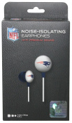 New England Patriots iHip Ear Buds