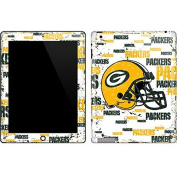NFL Green Bay Packers New iPad Skin - Green Bay Packers - Blast Vinyl Decal Skin For Your New iPad