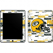 NFL Green Bay Packers iPad Skin - Green Bay Packers - Blast Vinyl Decal Skin For Your iPad