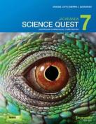 Jacaranda Science Quest 7 Australian Curriculum 3E LearnON & Print