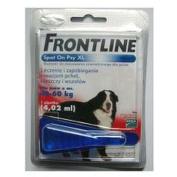 Frontline Spot On Extra Large Dog