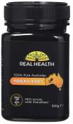 Real Health MGO 100 Manuka Honey Australian