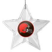 NFL Traditional Acrylic Star Ornament