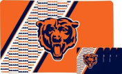 NFL Chicago Bears Placemat Coaster Set