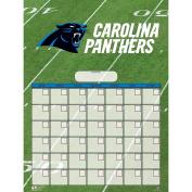 Turner Perfect Timing Carolina Panthers Jumbo Dry Erase Sports Calendar