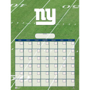 Turner Perfect Timing New York Giants Jumbo Dry Erase Sports Calendar