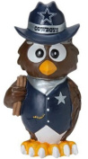 2013 NFL Football Large Thematic Team Logo Owl Statue - Pick Team!