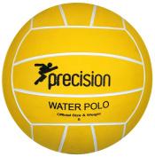 Precision Aqua Swimming Pool Fun Playing Official Water Polo Ball Size 4-5