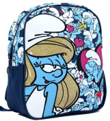 PUFFI Children's Backpack blue blue