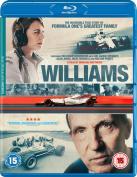 Williams [Region B] [Blu-ray]