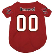 Hunter MFG Tampa Bay Buccaneers Dog Jersey, Small
