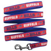 Pets First Buffalo Bills Pet Leash, Medium