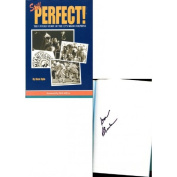 """Dave Clyde Autographed """"Still Perfect!"""" Book"""