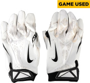 Bjoern Werner Indianapolis Colts 9/22/13 Game-Used Pair of Gloves vs. San Francisco 49ers - Fanatics Authentic Certified