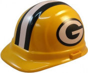 NFL Green Bay Packers Hard Hats with Ratchet Suspension