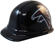 NFL Atlanta Falcons Hard Hats with Ratchet Suspension