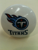 Tennessee Titans Drawer Pull