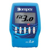 Compex Fit 3.0 Muscle Stimulator - Stimulates Blood Circulation, Training, Gym