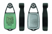 JDC Electronics Skywatch Xplorer 2 Wind and Temperature Metre - Green