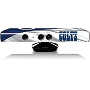 NFL Indianapolis Colts Kinect for Xbox360 Skin - Indianapolis Colts Vinyl Decal Skin For Your Kinect for Xbox360